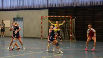 HC Dietikon-Urdorf hatte gegen den TV Zofingen soeben souverän gewonnen.