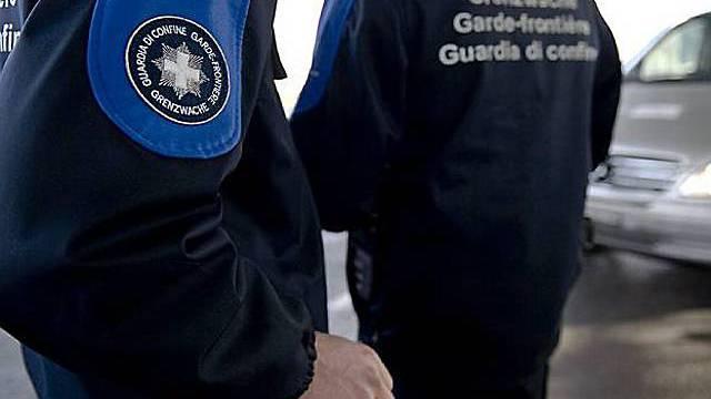 Den Grenzwächtern will der Kanton Zürich Aufgaben wegnehmen