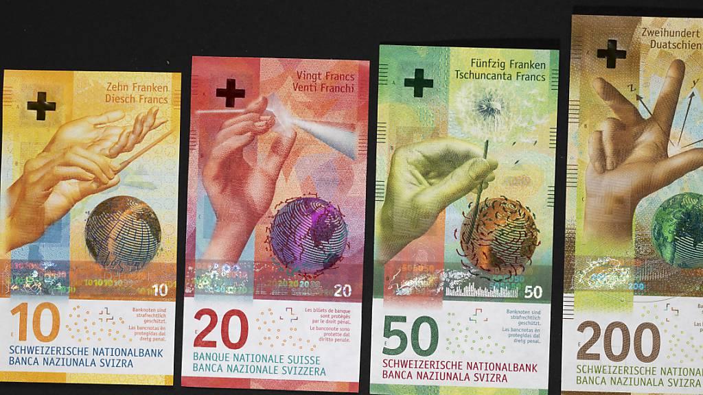 St.Gallen zahlt Corona-Hilfe an Menschen in finanzieller Not