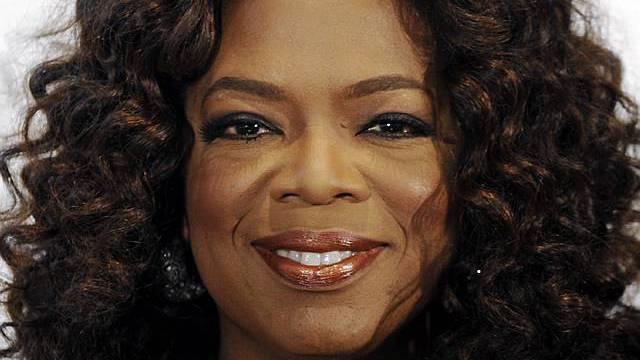Oprah Winfrey wird Comic-Heldin
