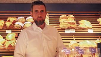 «Ich bin froh, dass ich mich auf ein starkes Team verlassen kann»: Michael Bracher im «Kunz».