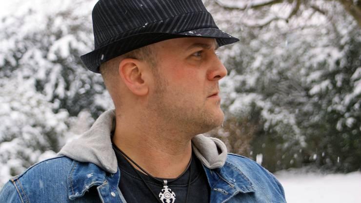Stefan Vollenweider