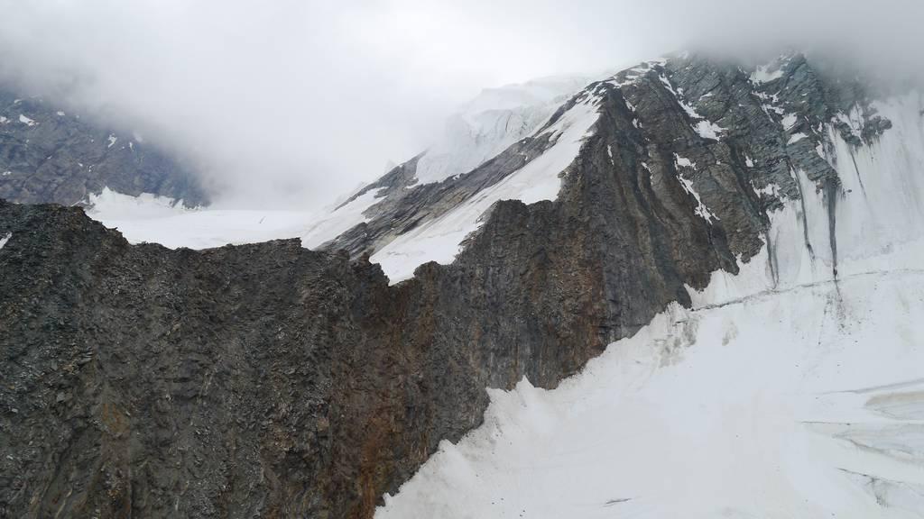 27-jähriger Alpinist stirbt bei Bergunfall am Dom