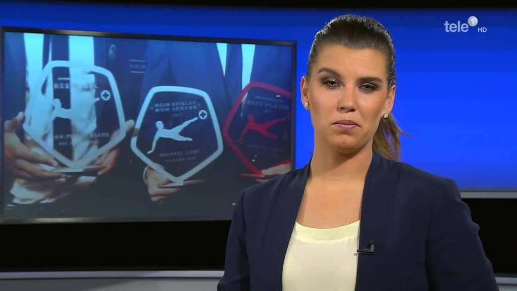 Swiss Football League Award