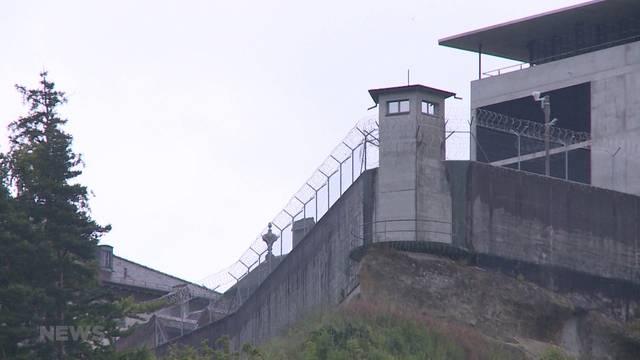 Fall Thorberg: Was reizt an einem Häftling?