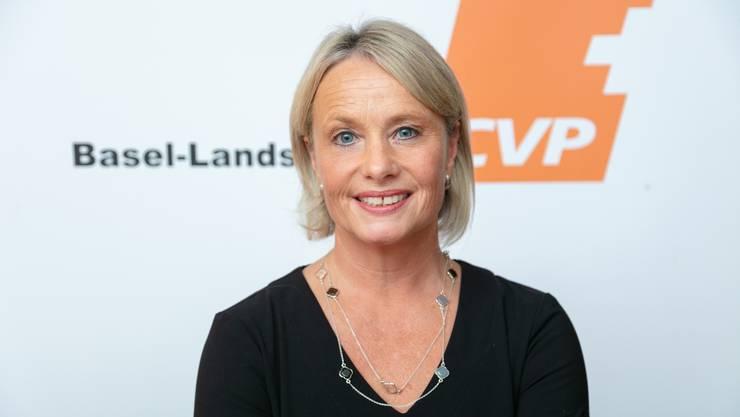 Je nach Art der Listenverbindungen könnte der Amtsinhaberin Elisabeth Schneider-Schneiter an den kommenden Wahlen ernsthafte Konkurrenz aus den Reihen der Baselbieter EVP erwachsen.