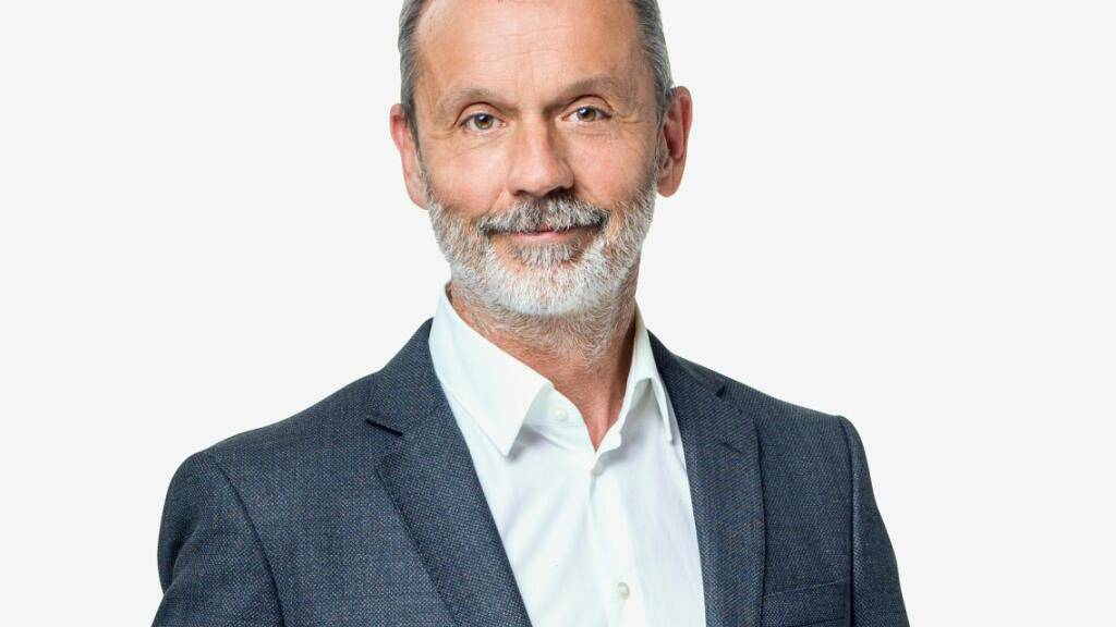 Stefan Bürer wird SRF Sport nach 28 Jahren verlassen