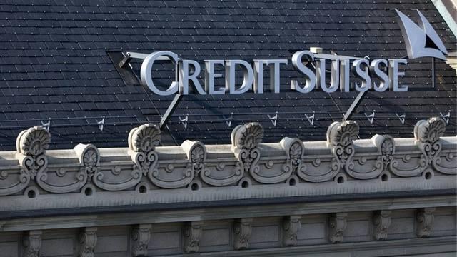 Die Credit Suisse hatte für das Verfahren bereits Rückstellungen gebildet