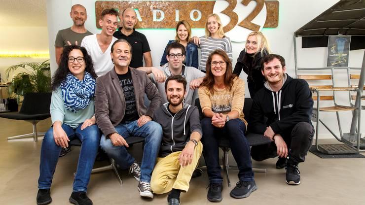 Radio 32 will mit der Party den treuen Zuhörern danken.