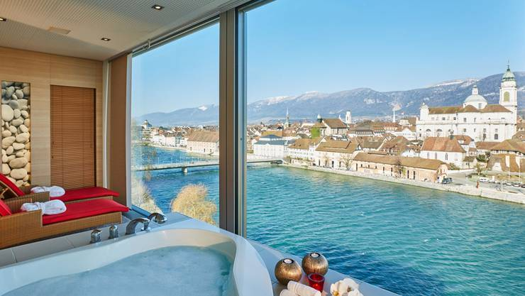 Hotel Solothurn