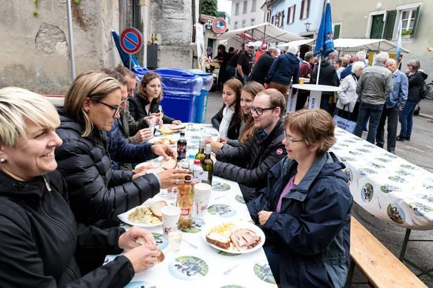 Chästag Solothurn 2019: