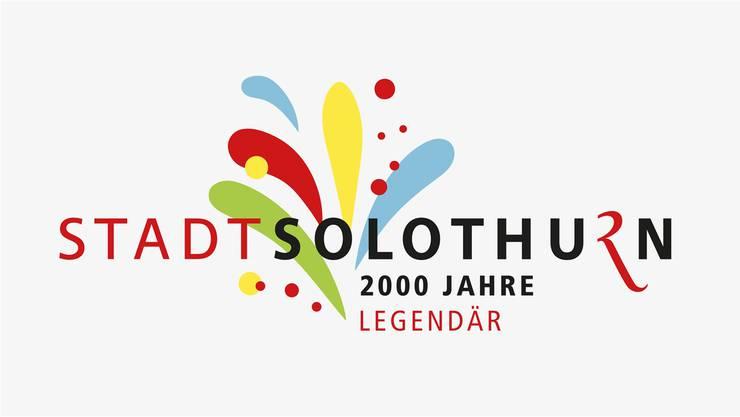 So präsentiert sich das Logo zum kommenden Jubiläumsjahr 2020.