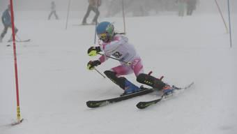 Impressionen vom Skirennen auf dem Grenchenberg 2018, organisiert vom Skiclub Selzach.