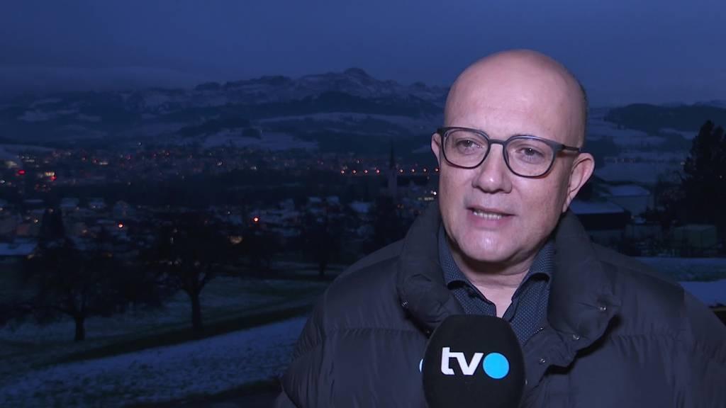 Bundesmassnahmen: Reaktionen aus der Ostschweiz