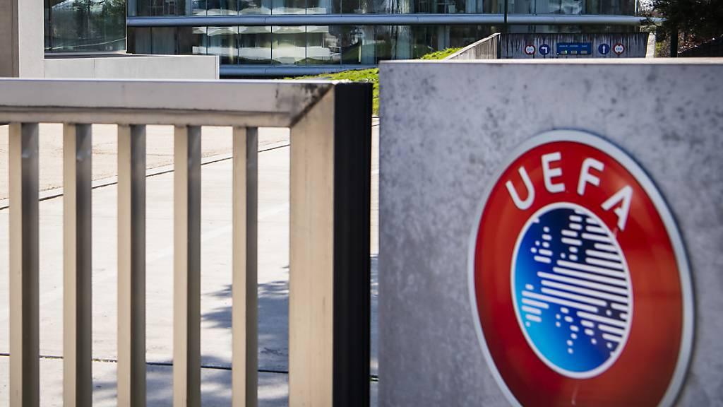 Die UEFA diskutierte über Möglichkeiten bei der Neugestaltung des Kalenders