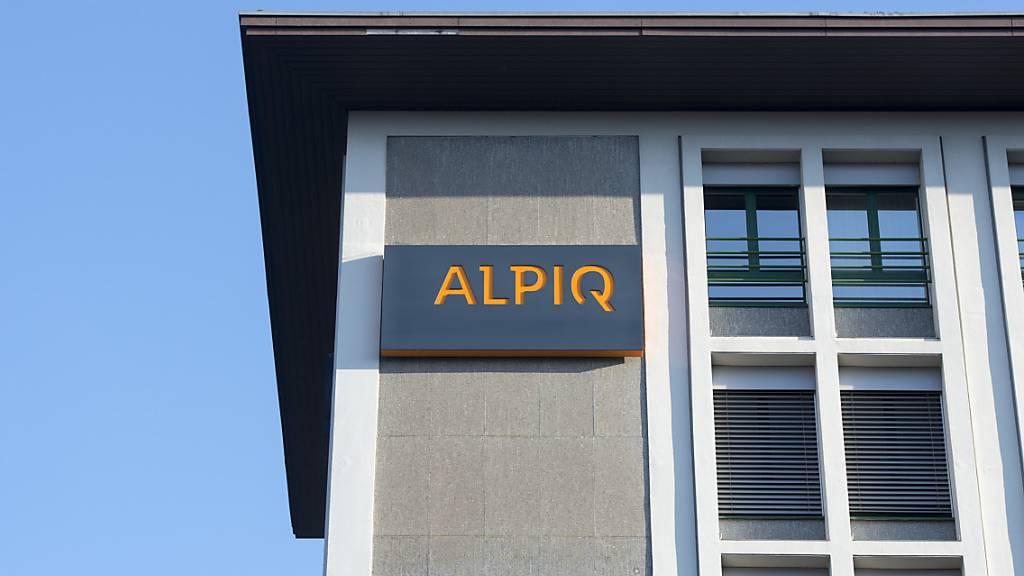 Alpiq-Übernahme kommt nur langsam voran
