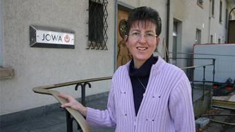 Anita Baumgartner