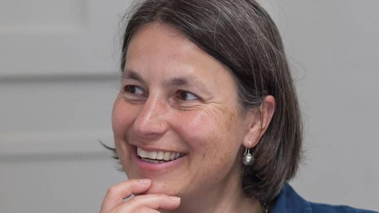 Mirjam Obrist war zuvor als Lehrperson, Rektorin und Schulleiterin tätig.