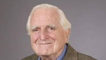 Douglas Engelbart, Erfinder der Computermaus, ist mit 88 gestorben