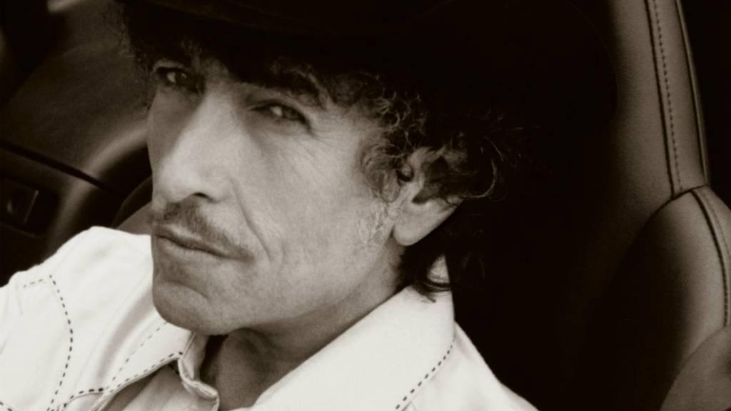 Bob Dylan kommt wieder in die Schweiz