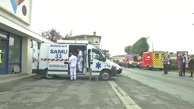 Tragischer Car-Unfall