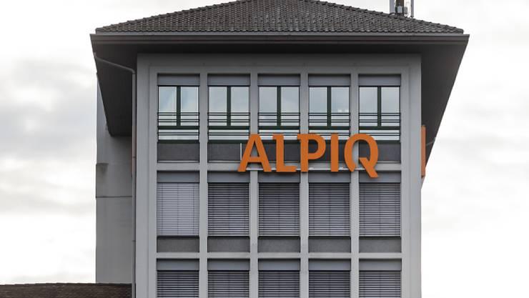 Der Energiekonzern Alpiq will europaweit keine Kohlekraftwerke mehr betreiben.
