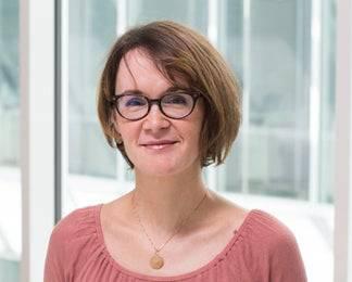 Politikwissenschafterin Anke Tresch leitete die Studie.