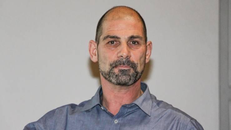 «Am Anfang der Ermittlung stehen die Befragung von Zeugen und die Beschaffung von Informationen», sagt Valentin Schmid.