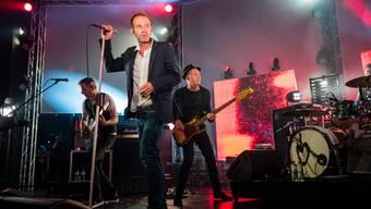 Dabei haben sie sich nun Spotify geöffnet, trotzdem sind Züri West mit ihrem Frontmann Kuno Lauener auf keiner Playlist des Streaminganbieters zu finden.