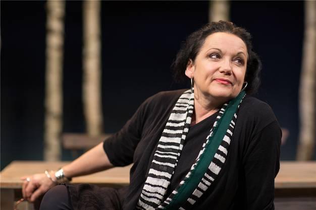 Die Schauspielerin und Regisseurin Katharina Rupp erhält dieses Jahr den Preis für Theater des Kantons Solothurn.