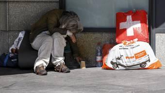 Obdachlosen-Lunch heisst das neuste Angebot der Aargauer Sozialfirma Trinamo.