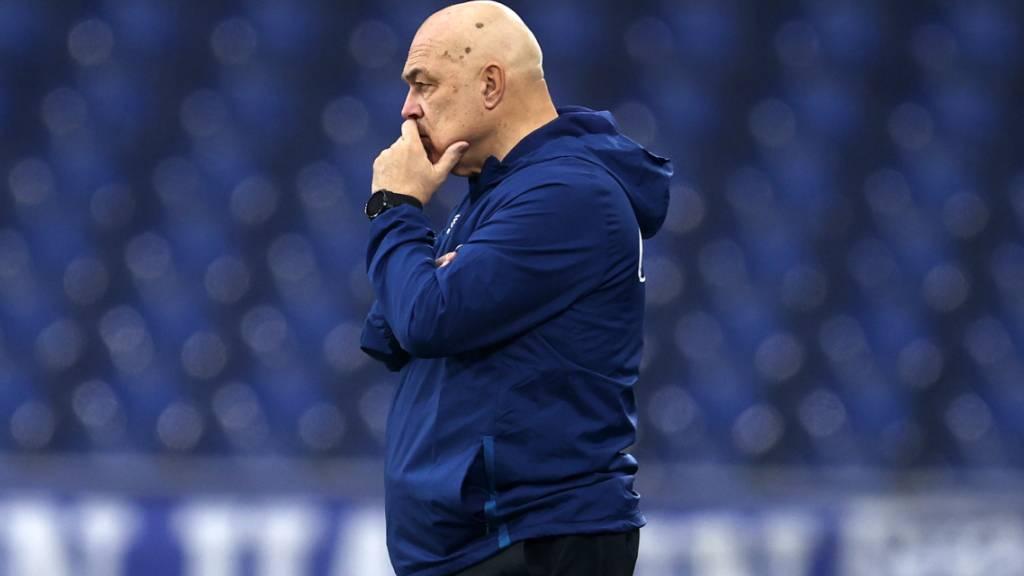 Schalke verliert Kellerduell gegen Köln in letzter Minute