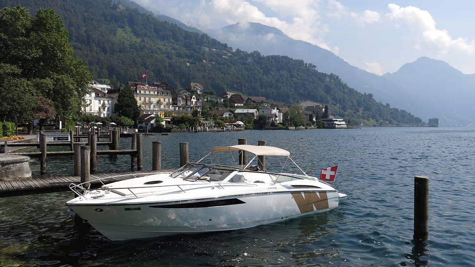 Schweizer nicht mehr die reichsten