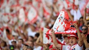 Ein Volksfest für den Cupfinal 2018: Das wünscht sich Berns Sicherheitsdirektor Reto Nause.