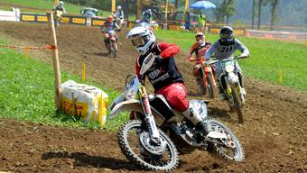 Motocross Passwang 2019
