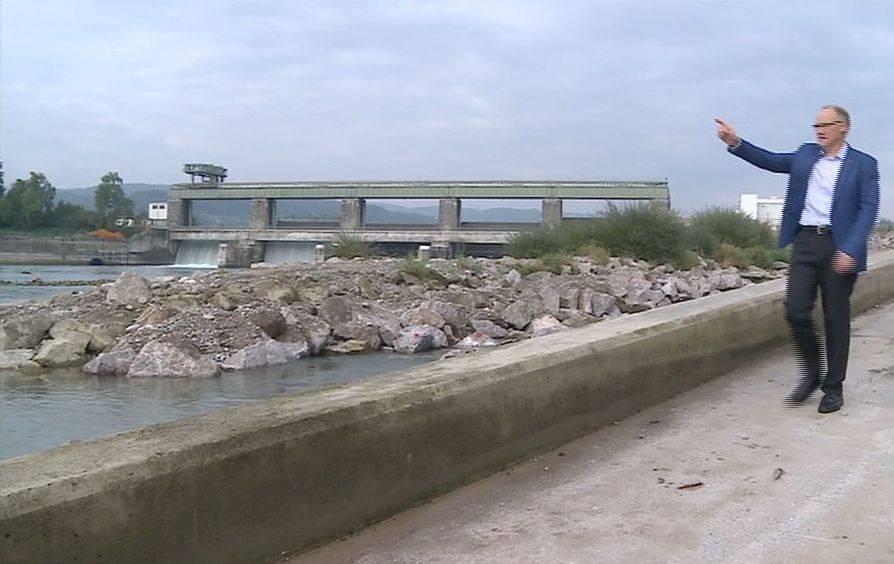 Nationalrat will Ausbau der Rheinschifffahrt prüfen lassen