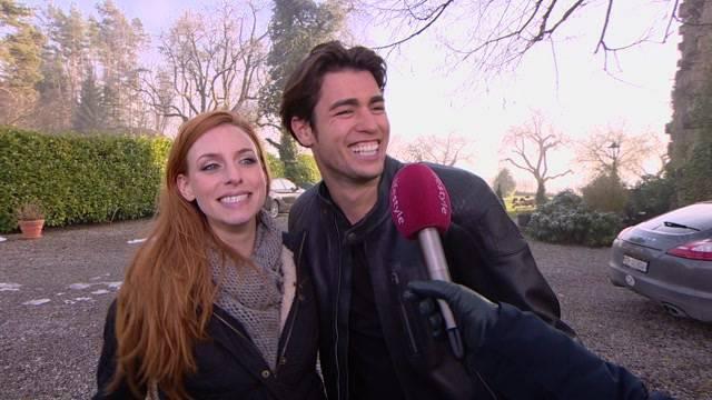 Rafael Beutl & Belinda Lenart