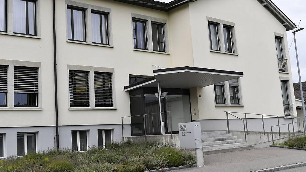 Bezirksgericht Meilen: Lebenslänglich wegen Mordes