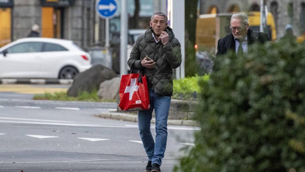 Springreiter Estermann wegen Peitschenhieben verurteilt