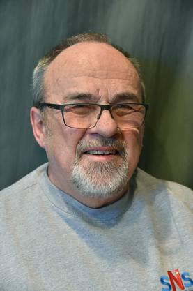 Andreas Hiller (66), Schönenwerd: Mein Wunschtraum war es immer, Lokführer zu werden. Daraus wurde nichts, aber ich fahre sehr viel Eisenbahn, bin immer an den Gleisen. Ich bastle in der Woche etwa einen Abend an meiner Anlage. Meine Partnerin hat schon reklamiert, dass Weihnachten zu kurz komme.