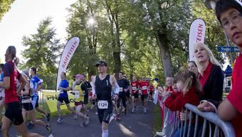 Mehr als 500 Läuferinnen und Läufer werden am Sonntag am traditionellen Weissensteinlauf erwartet. Marcel Bieri