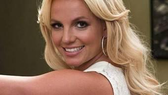Britney Spears (Bild) verliert ihre Position bei Twitter an Lady Gaga