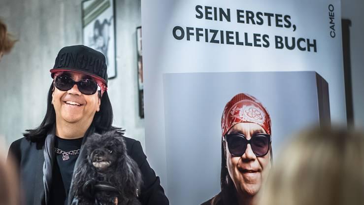 Mike Shiva ist tot – berühmtester Hellseher der Schweiz stirbt 56-jährig