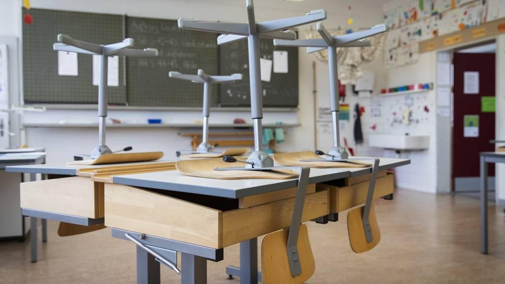 Schulzeit wird in keinem Kanton verlängert