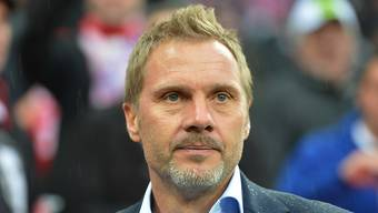 Der ehemalige Basel-Trainer Thorsten Fink