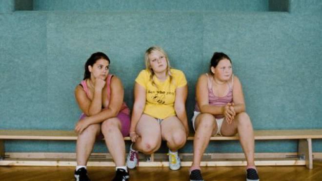 Verbreitetes Problem: Viele Kinder leiden an Übergewicht. Foto: Szene aus dem Film «Paradies: Hoffnung».