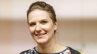 Lea Pfister-Scherrer Co-Leiterin