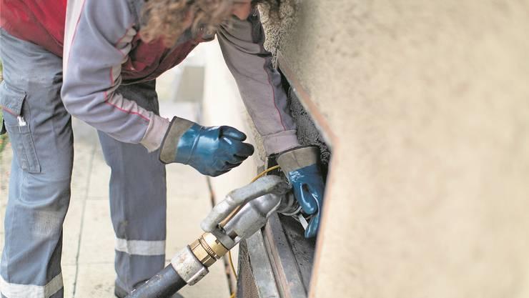 Vermischte Produkte und andere Ungereimtheiten: Harte Vorwürfe an die Treibstoff-Firma.