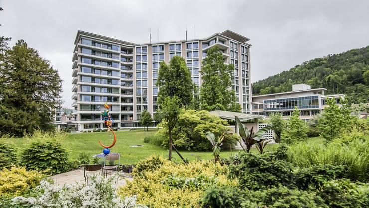 Die Ärzteschaft möchte das Spital in Liestal am liebsten zurückbauen und es durch ein neues nebenan ersetzen. (Archivbild)