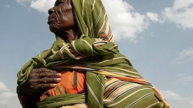 Viele Nigerianer haben bei den Hochwassern alles verloren (Symbolbild)